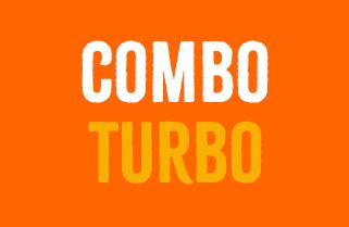 combo-turbo
